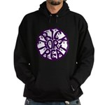 A Groan of Ghosts Hoodie (dark)