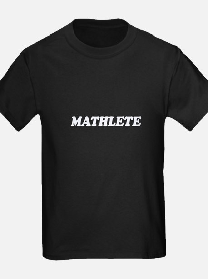 Mathlete T