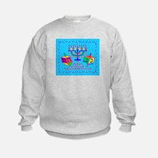 Hanukkah Sweatshirt
