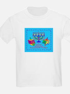 Hanukkah T-Shirt
