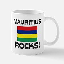 Mauritius Rocks! Mug