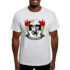 Tilghman Family Crest T-Shirt