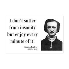 Edgar Allan Poe 17 Posters
