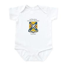 Funny Oef Infant Bodysuit