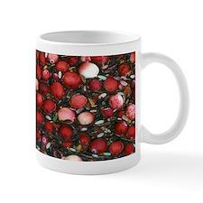 Cranberry Mug