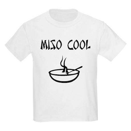 Miso Cool Kids T-Shirt