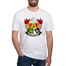 Sullivan Family Crest Shirt