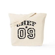 Chef 09 Tote Bag
