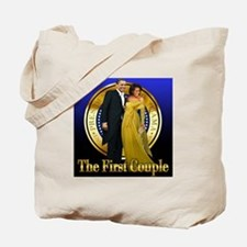 Inaugural Ball Tote Bag