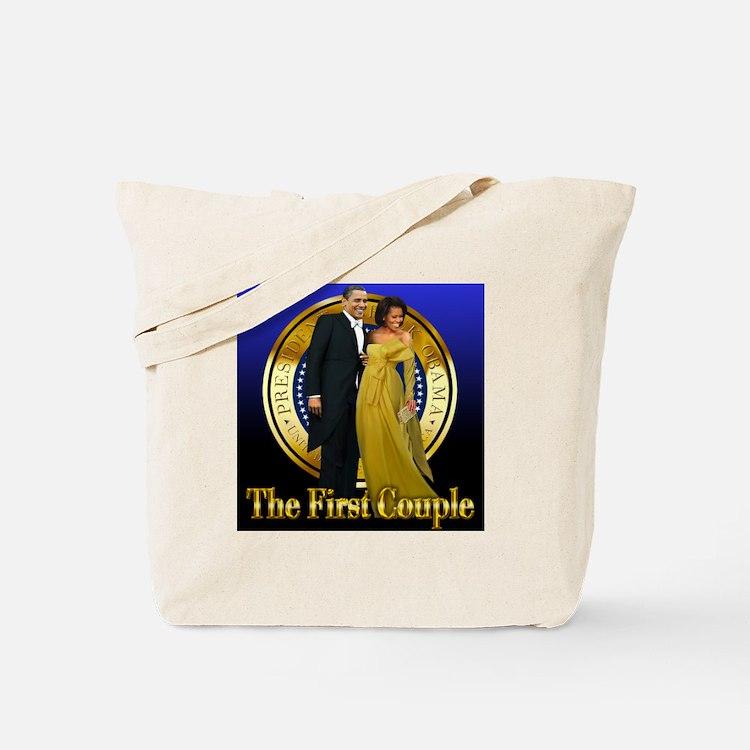 Inaugural Ball Tote Bag