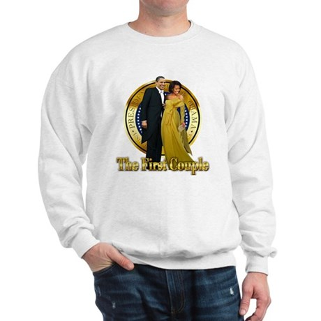 Inaugural Ball Sweatshirt