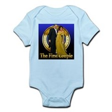 Inaugural Ball Infant Bodysuit