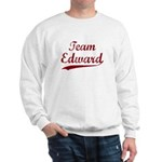 Team Edward Sweatshirt