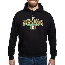 MX Mexico Hockey Hoodie