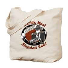 Outrageous Stepdad Tote Bag