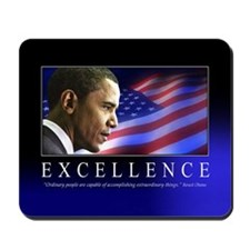 Excellence Mousepad