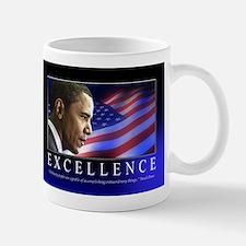 Excellence Small Small Mug