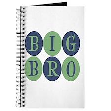 Big Bro Journal