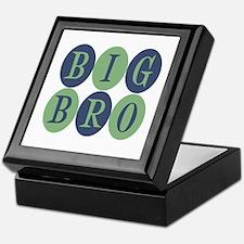 Big Bro Keepsake Box