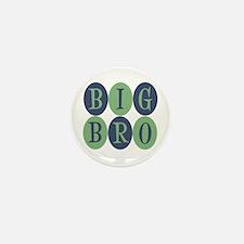 Big Bro Mini Button (100 pack)