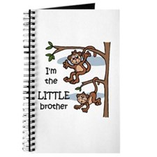 Little Brother Journal