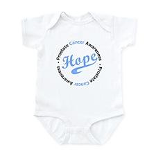 ProstateCancerHope Infant Bodysuit