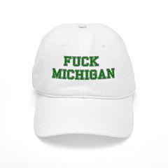 Green FM Products Baseball Cap
