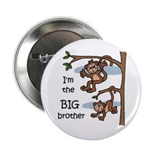 """Big Brother 2.25"""" Button (10 pack)"""