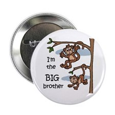 """Big Brother 2.25"""" Button"""