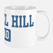 Chapel Hill dad Mug