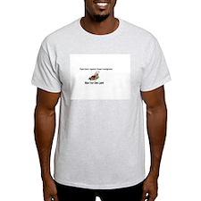 Cute Against immigration T-Shirt