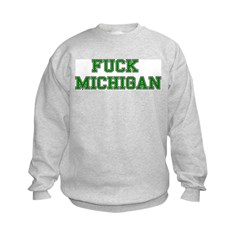 Green FM Products Sweatshirt