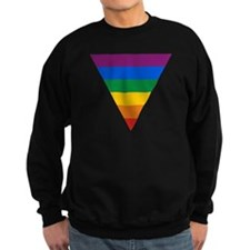 Pride Triangle Sweatshirt
