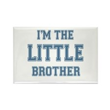 Little Brother Rectangle Magnet (10 pack)