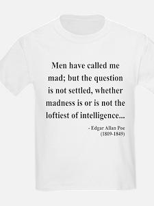 Edgar Allan Poe 18 T-Shirt
