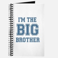 Big Brother Journal