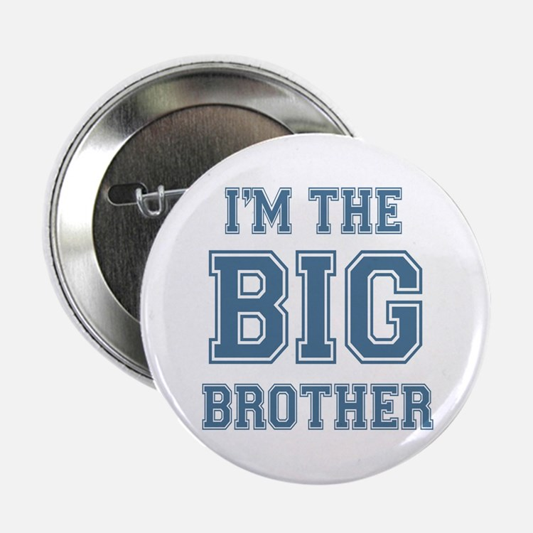 "Big Brother 2.25"" Button (100 pack)"