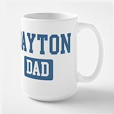 Dayton dad Mug