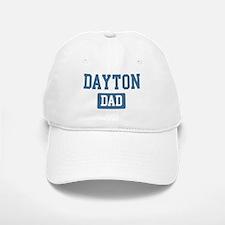 Dayton dad Baseball Baseball Cap
