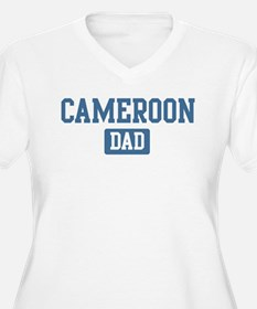 Cameroon dad T-Shirt