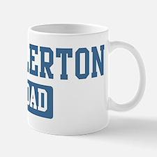 Fullerton dad Mug