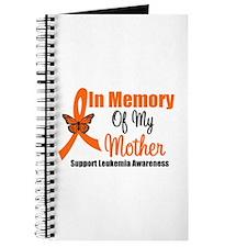 Leukemia InMemory Mother Journal