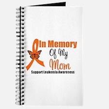 Leukemia In Memory Mom Journal