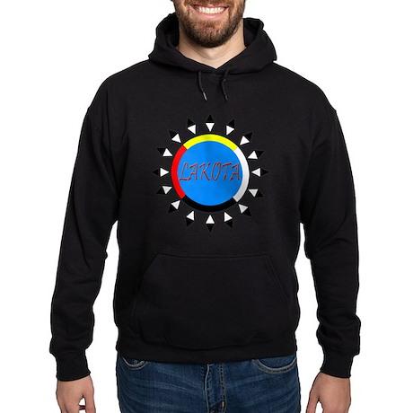 Lakota Hoodie (dark)