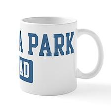 Buena Park dad Mug