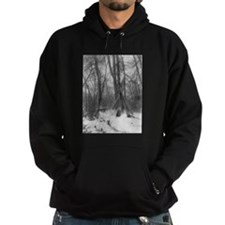 Forest Tipi Hoodie