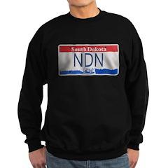 South Dakota NDN Pride Sweatshirt (dark)