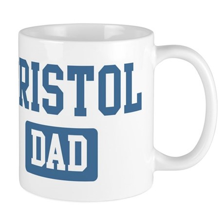 Bristol dad Mug
