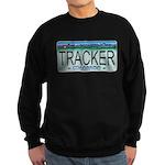 Colorado Tracker Plate Sweatshirt (dark)