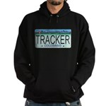 Colorado Tracker Plate Hoodie (dark)